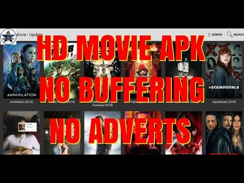 BEST MOVIE APK TERRARIUM TV COMPETITOR – HD STREAMS – NO BUFFERING