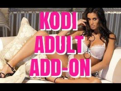 KODI NEWS – BRAND NEW ADULT ADD-ON