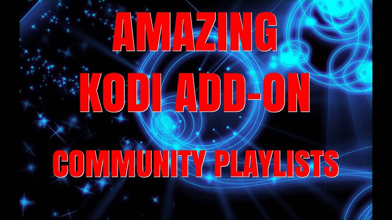 WOW – THE PERFECT ADD-ON FOR THE KODI COMMUNITY !!