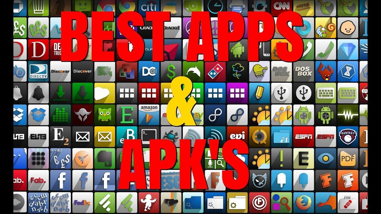 ALL THE LATEST APP & APK INFORMATION FOR FREE