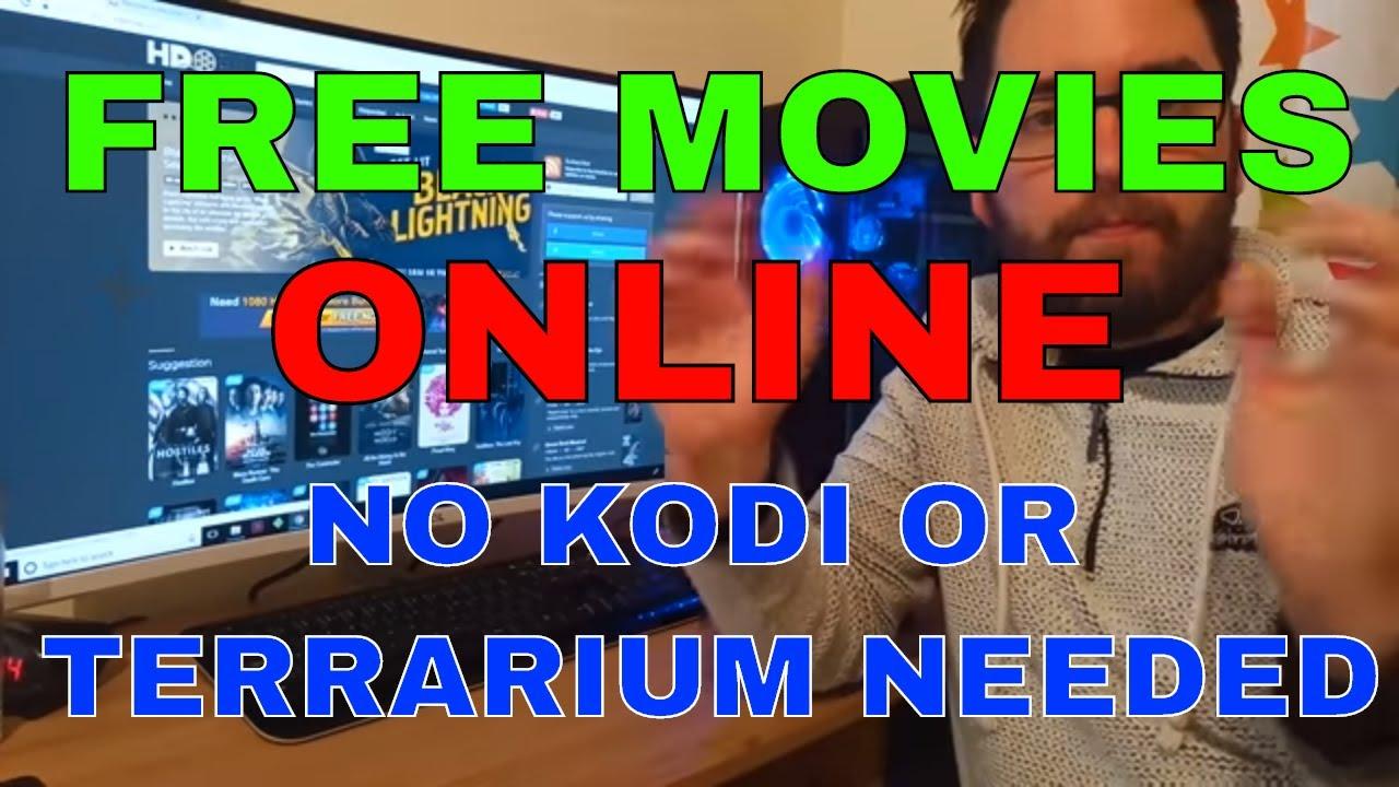 NO NEED FOR KODI OR TERRARIUM TV