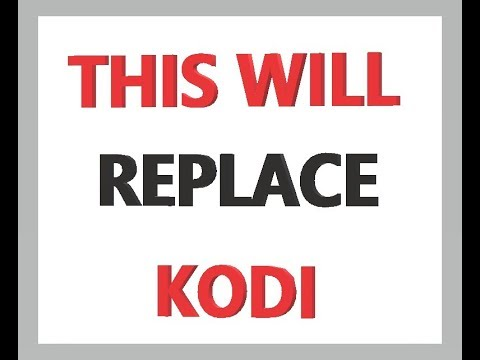 KODI'S COMPETITION IS FINALLY HERE