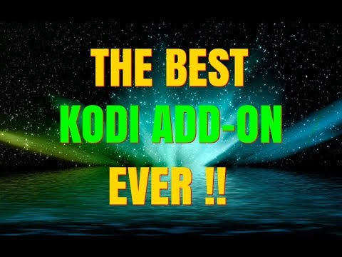 BEST KODI ADD-ON EVER – WHAT'S YOUR VERDICT ?