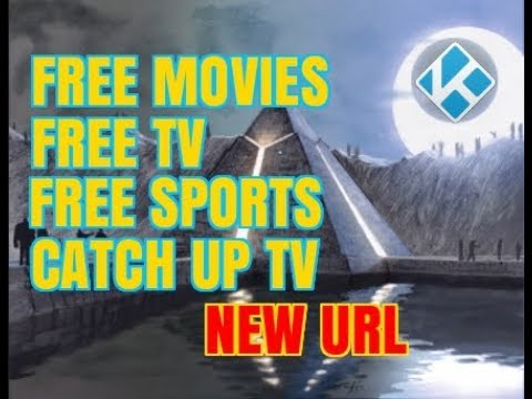 KODI'S BEST ALL-ROUND ENTERTAINMENT ADD-ON NEW INSTALL URL – THE PYRAMID