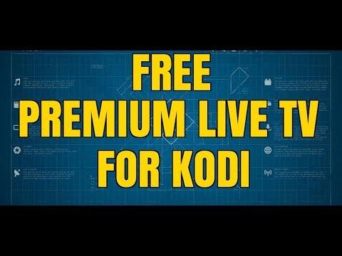 BEST FREE IPTV ON KODI 2018