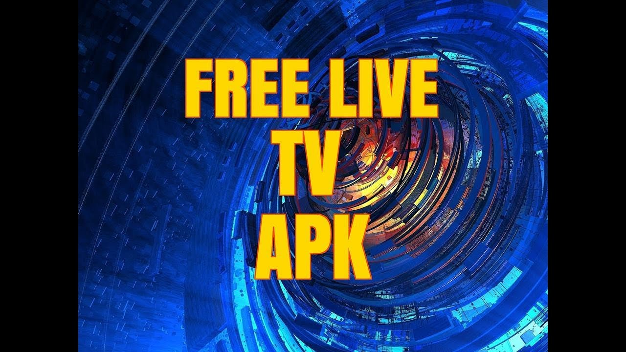 IS THIS THE BEST LIVE TV APK ? (AD. free)