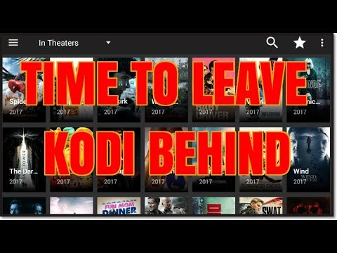 THESE COULD REPLACE KODI (2018)