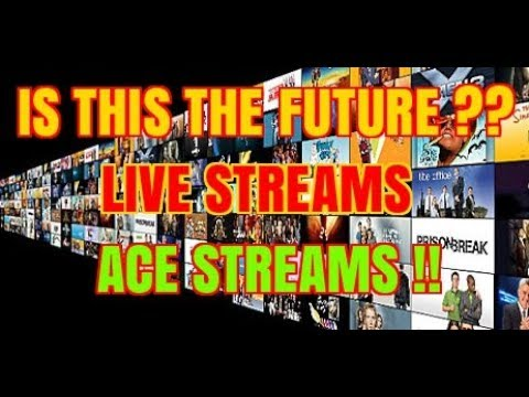 IS THIS THE FUTURE OF LIVE STREAMING ??