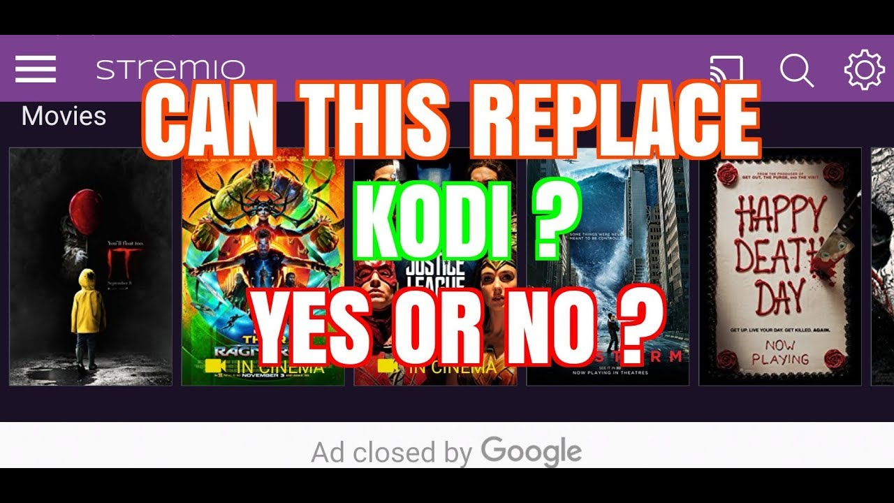 CAN THIS REPLACE KODI – YES OR NO ? (2017)