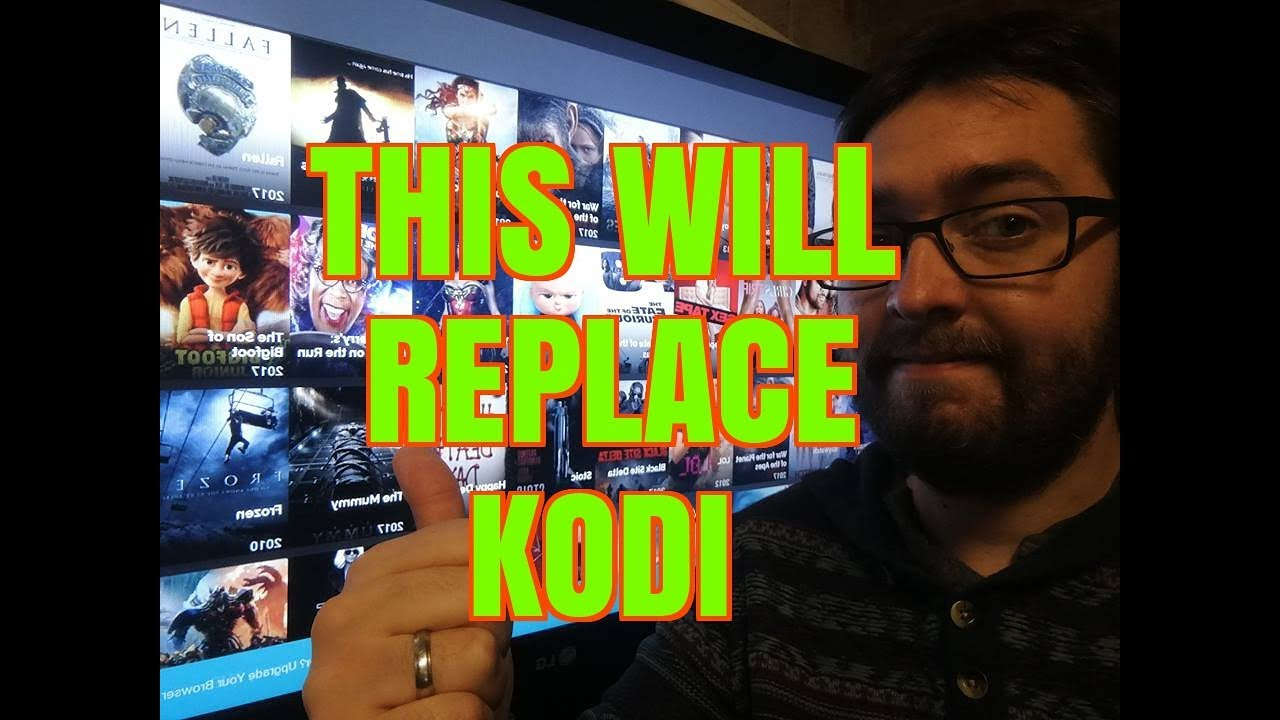 THIS COULD REPLACE KODI !! (2017)