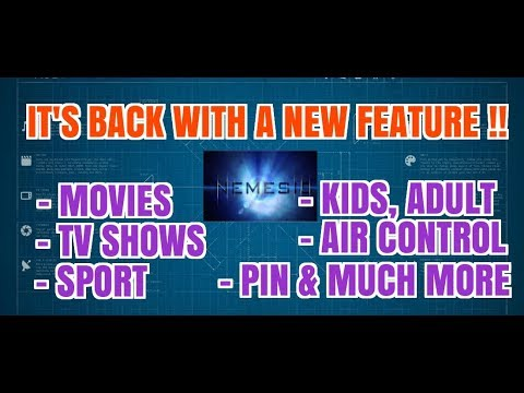 ONE OF THE BEST KODI ADD-ONS IS BACK & WITH A BIG CHANGE (2017)