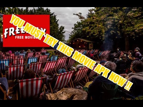 YOU MUST TRY THIS MOVIE APK – JUST WOW !!