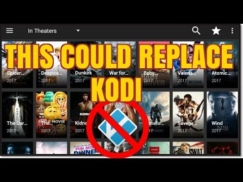 THIS COULD REPLACE KODI AD. FREE !!