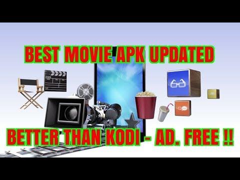 THE BEST MOVIE & TV APK LATEST UPDATE AD. FREE – TERRARIUM TV (2017)
