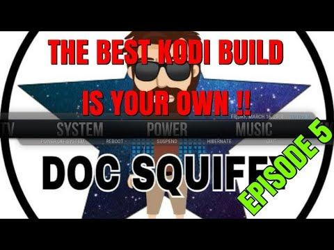 THE BEST KODI BUILD IS YOUR OWN 🔥 EPISODE 5 🔥 ADDING THE BEST APK'S TO KODI MENU – TERRARIUM TV