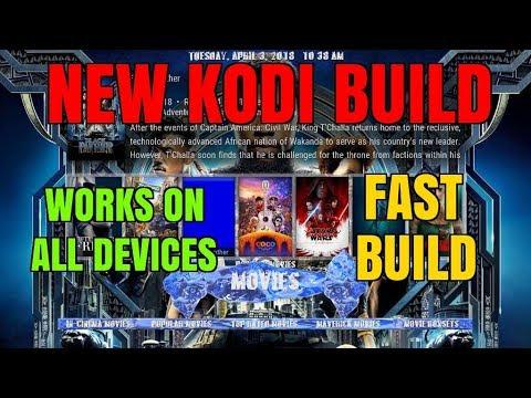 KODI IS DEAD ?? NO CHANCE – BEST KODI BUILD FOR KODI 17.6 ALL DEVICES