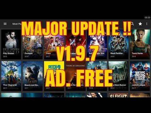 KODI'S MAIN ALTERNATIVE – TERRARIUM TV IMPORTANT UPDATE TO V1.9.7