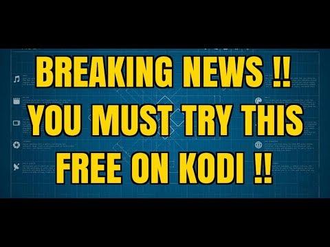 KODI ADD-ONS ARE BACK !! – KODI NEWS – PREMIUM KODI FOR FREE !!