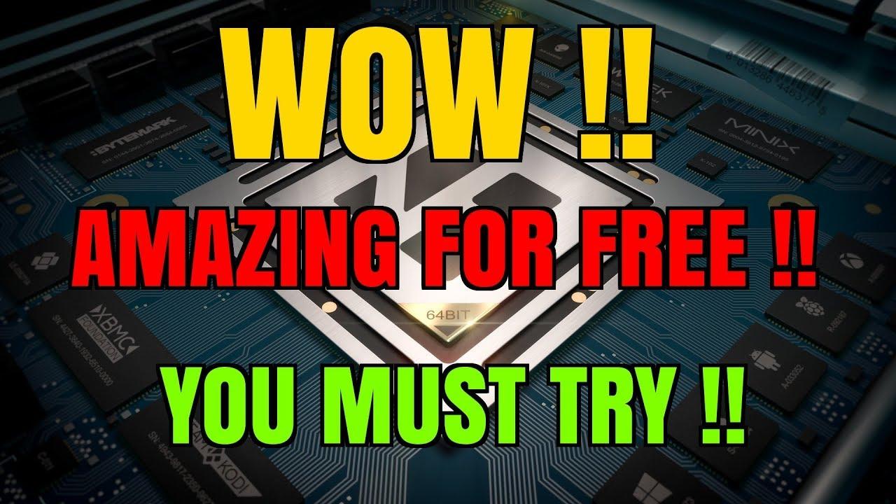 WOW – MAD STREAMS ON KODI FOR FREE !!