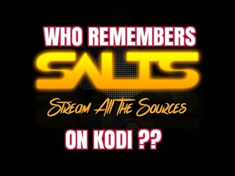 THE BEST KODI MOVIE ADD-ON SALTS IS BACK AS REMNANT FORK !!
