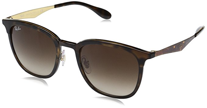 Win a Pair of Ray-Ban Sonnenbrille (RB 4278) – Worldwide Entry