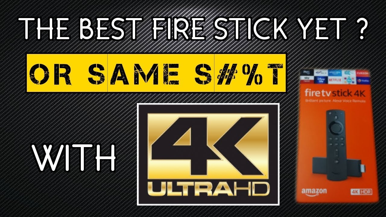 amazon fire tv stick apk install