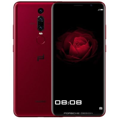 SPECIAL OFFER –  HUAWEI Mate RS 4G Phablet   =  £1020.06