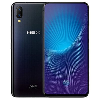 SPECIAL OFFER –  Vivo Nex S 4G Phablet English and Chinese Version  =  £1020.35