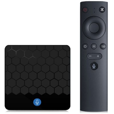 SPECIAL OFFER –  X88 Mini Android TV OS TV Box  =  £42.81