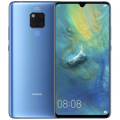 SPECIAL OFFER –  HUAWEI Mate 20X 4G Phablet HUAWEI Kirin 980 Octa-core 2.6GHz  =  £851.06