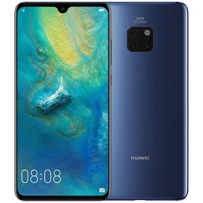 SPECIAL OFFER –  HUAWEI Mate 20 4G Phablet 6.53 inch 4000mAh Built-in Battery  =  £597.56