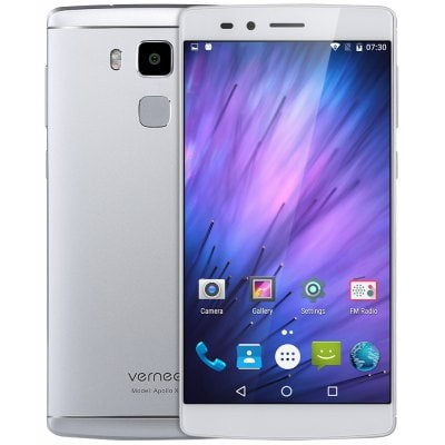 SPECIAL OFFER –  Vernee Apollo X 4G Phablet  =  £157.58