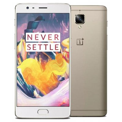 SPECIAL OFFER –  OnePlus 3T 5.5 inch OxygenOS 4G Phablet Snapdragon 821 Quad Core 2.35GHz 6GB RAM 64GB ROM 16.0MP Front Camera Corning Gorilla Glass 4 Optic AMOLED Screen  =  £392.65