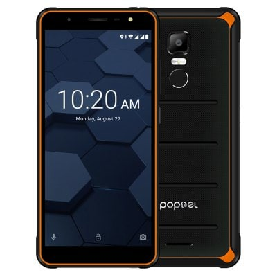 SPECIAL OFFER –  Poptel P10 4G Phablet  =  £134.8