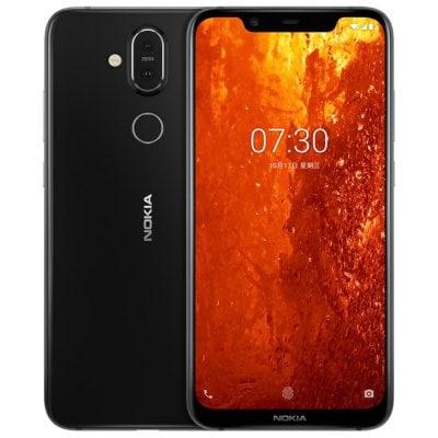 SPECIAL OFFER –  Nokia X7 4G Phablet  =  £277.54