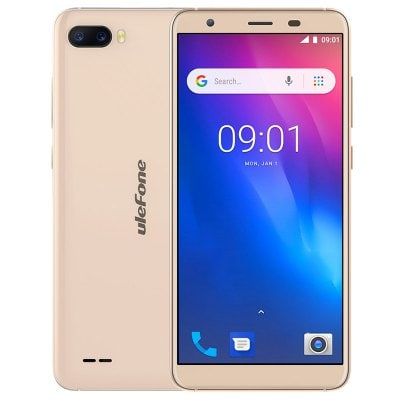 SPECIAL OFFER –  Ulefone S1 3G Phablet  =  £57.67
