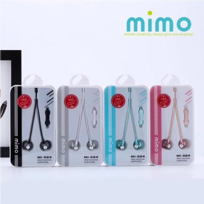 SPECIAL OFFER –  High Quality Headphones Student Fashion Heavy Bass Android Mobile Phone With Wheat Headset Line Hot Sale Ten Yuan Shop  =  £2.69