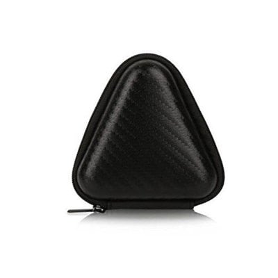 SPECIAL OFFER –  Hold Case Storage Carrying Hard Bag Box for Earphone Headphone Earbuds Memory Card  =  £4.76