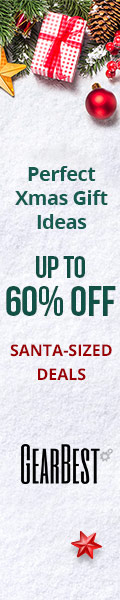 Special Promotion –  Up to 60% OFF for Christmas Deals!