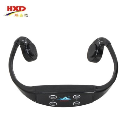 SPECIAL OFFER –  Multifunctional Head-mounted Sports Bone Conduction Teaching Headset   =  £70.22