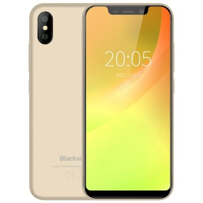 SPECIAL OFFER –  Blackview A30 3G Phablet  =  £66.88
