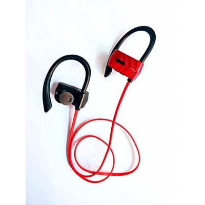 SPECIAL OFFER –  H21 Bluetooth Headset Sports Mini Ear-hook Binaural Wireless Stereo 4.1 Bluetooth Headset  =  £7.17