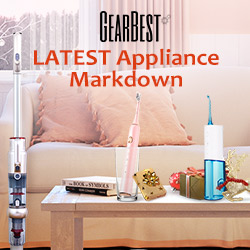 Special Promotion –  Latest Appliance Markdown