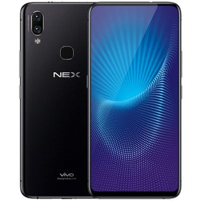 SPECIAL OFFER –  Vivo NEX 4G Phablet  =  £542.35