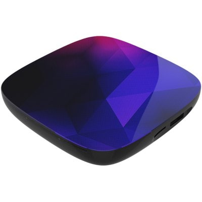 SPECIAL OFFER –  P68S Android 7.1 TV Box  =  £32.1