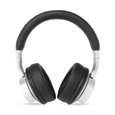 SPECIAL OFFER –  Metal cool fashion bluetooth active noise-cancelling headphones  =  £71.09