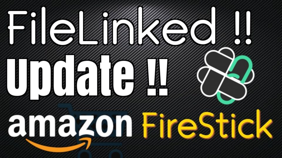 FileLinked - How to Install Latest File Linked on Amazon