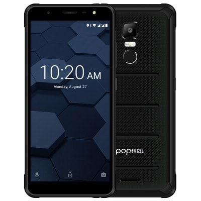 SPECIAL OFFER –  Poptel P10 4G Phablet  =  £168.2