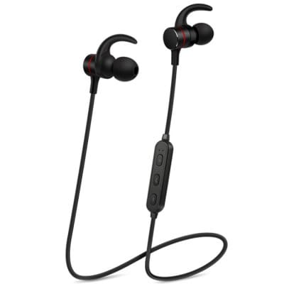 SPECIAL OFFER –  S1D Metal Magnetic Bluetooth Sports Headphones  =  £6.16