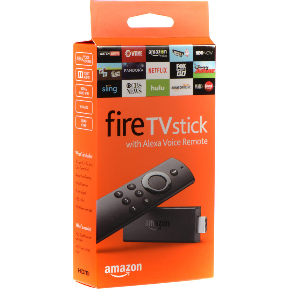Amazon Fire Tv Stick Giveaway - FREE ENTRY - WORLDWIDE ...